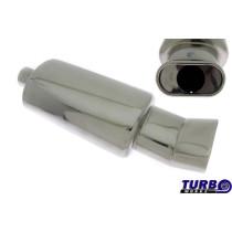 Sport kipufogó dob TurboWorks 27 2,5